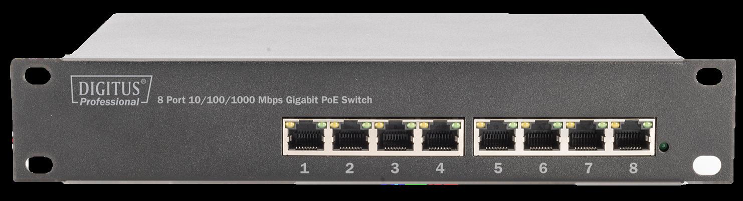 Ethernet preklopnici