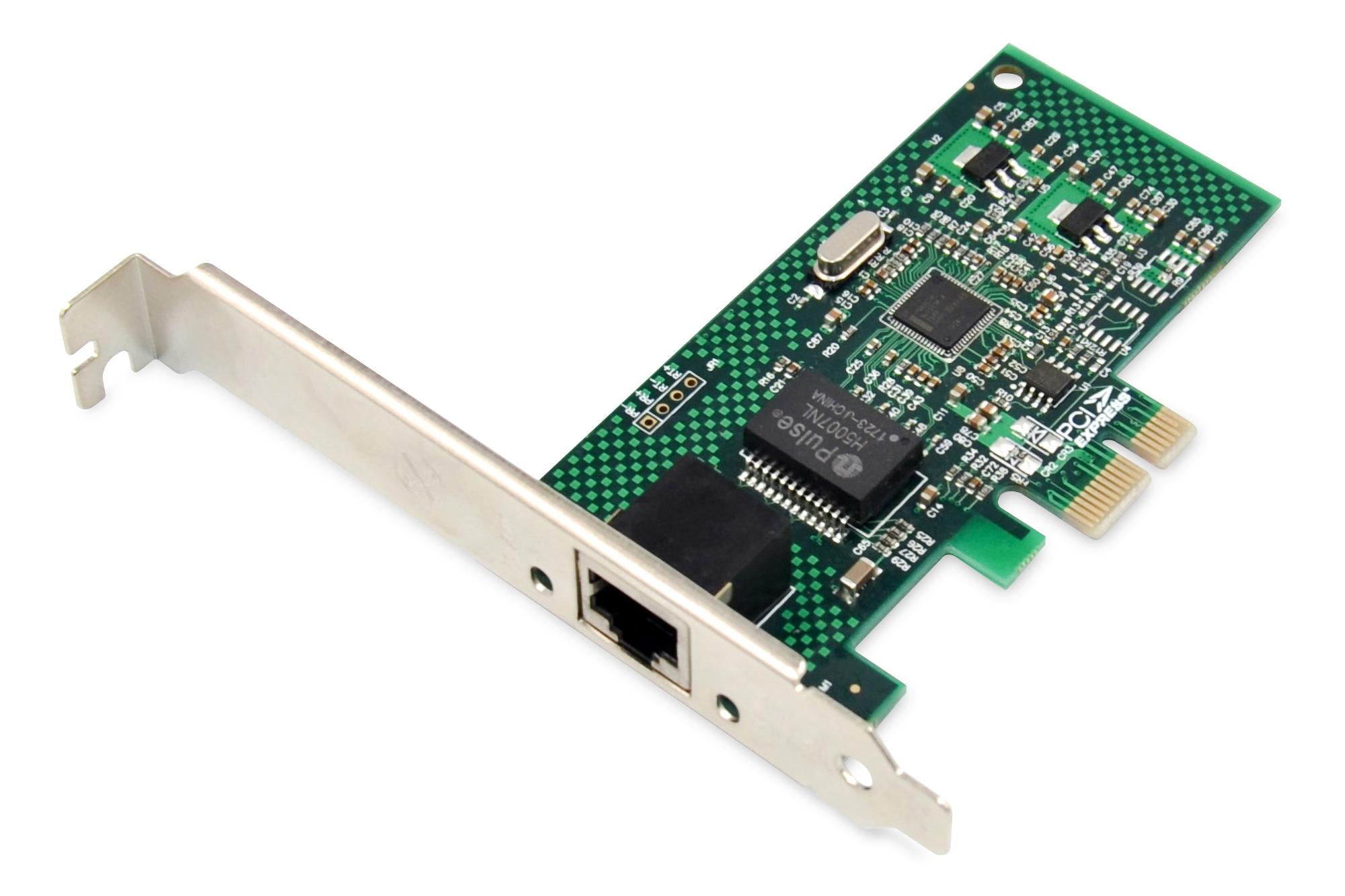 DIGITUS Gigabit Ethernet adapter mrežna kartica
