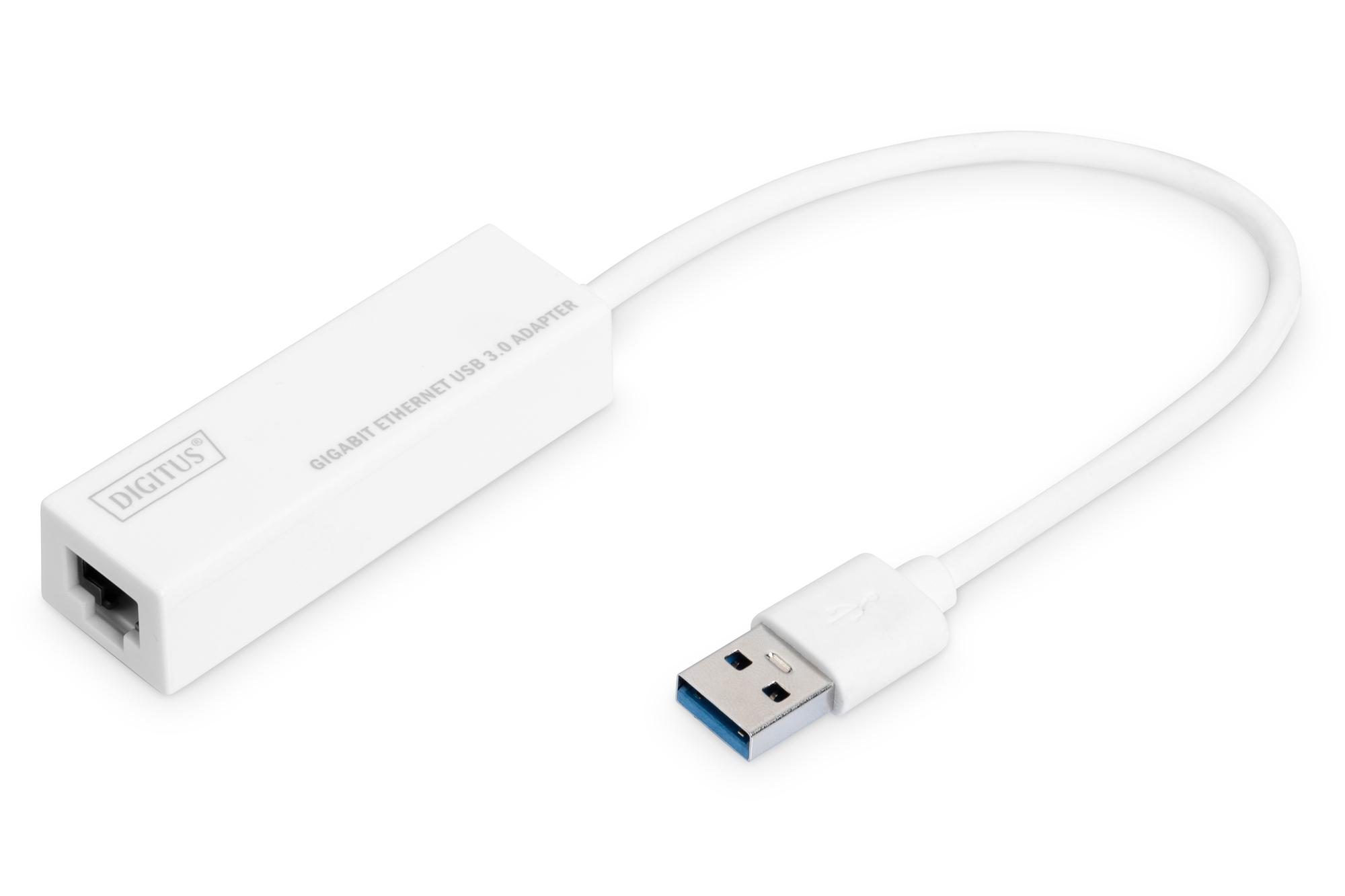 DIGITUS Gigabit Ethernet adapter